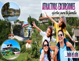 Booking of Excursions